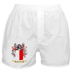 Bonioli Boxer Shorts
