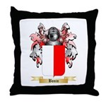 Bonin Throw Pillow