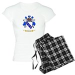 Bonilla Women's Light Pajamas