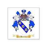 Bonilla Square Sticker 3