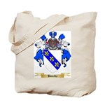 Bonilla Tote Bag