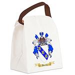 Bonilla Canvas Lunch Bag