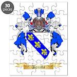 Bonilla Puzzle