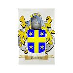 Bonifazio Rectangle Magnet (100 pack)