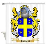 Bonifazio Shower Curtain