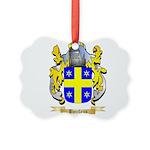Bonifazio Picture Ornament