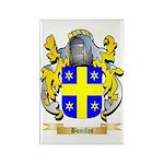 Bonifas Rectangle Magnet (10 pack)