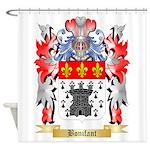 Bonifant Shower Curtain