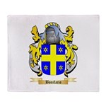 Bonifacio Throw Blanket