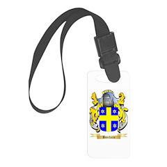 Bonifacio Luggage Tag