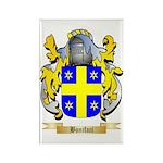 Bonifaci Rectangle Magnet (100 pack)