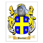 Bonifaci Small Poster