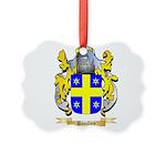 Boniface Picture Ornament