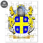 Boniface Puzzle