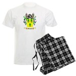 Bongers Men's Light Pajamas