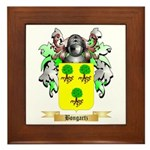 Bongartz Framed Tile