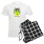 Bongardt Men's Light Pajamas