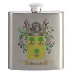 Bongardt Flask