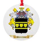 Bonfellow Round Ornament