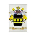 Bonfellow Rectangle Magnet (100 pack)