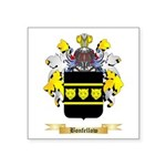 Bonfellow Square Sticker 3
