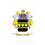 Bonfellow Sticker (Rectangle)