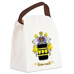Bonfellow Canvas Lunch Bag