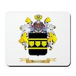 Bonfellow Mousepad