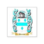 Boness Square Sticker 3