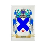 Boner Rectangle Magnet (100 pack)
