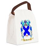 Boner Canvas Lunch Bag