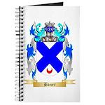 Boner Journal