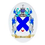Boner Ornament (Oval)