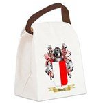 Bonelli Canvas Lunch Bag