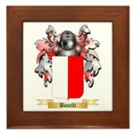 Bonelli Framed Tile