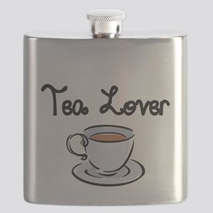Tea Lover Flask