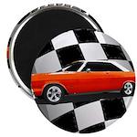 Original Musclecar 1966 Magnet