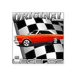 Original Musclecar 1966 Sticker