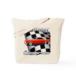 Original Musclecar 1966 Tote Bag