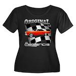 Original Musclecar 1966 Plus Size T-Shirt