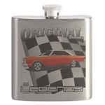 Original Musclecar 1966 Flask
