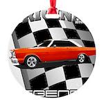 Original Musclecar 1966 Ornament