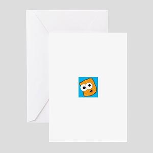 Tater Tot Greeting Cards (Pk of 20)