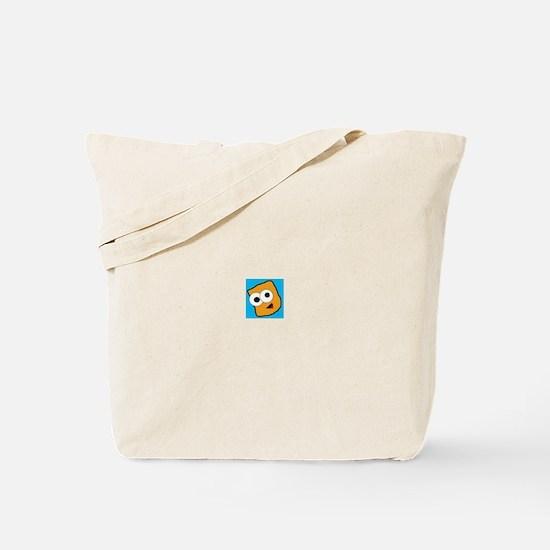 Unique Tater Tote Bag