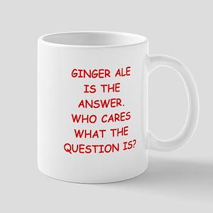 ginger,ale Mug