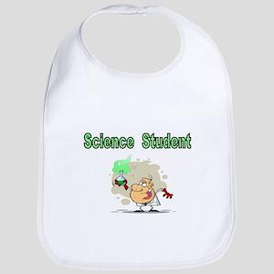 Science Student Bib