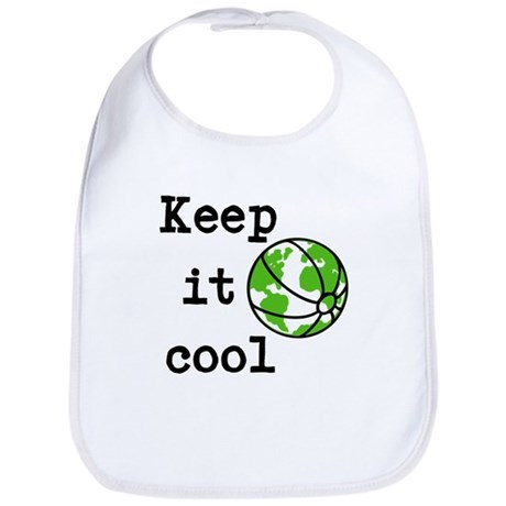 Keep it Cool Bib