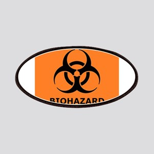 biohazard Patches