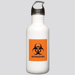 biohazard Water Bottle