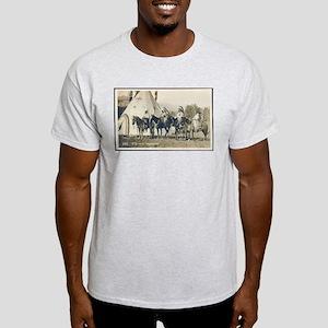 The Original Border Patrol T-Shirt